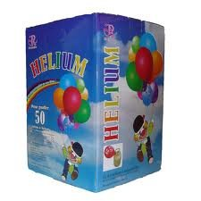 helium bouteille jetable ballons